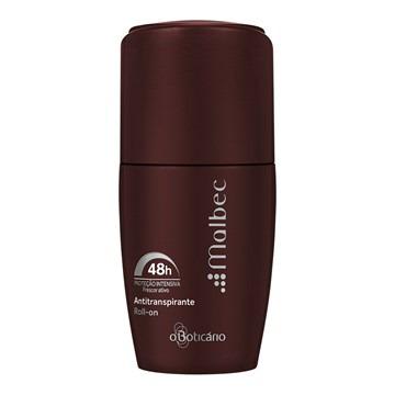 25470 Desodorante Roll-On Malbec Boticário 55ml