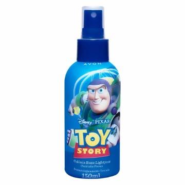 502723 Colônia Toy Story Lightyer Avon 150ml