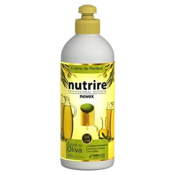 549512 Creme para Pentear Novex Nutrire Azeite de Oliva 300ml