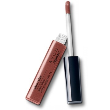 523070 Brilho Labial Ultra Color Bronze Luminoso Avon