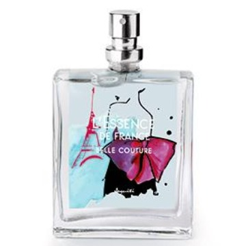 10802 Colônia L´Essence de France Belle Couture Jequti 50ml