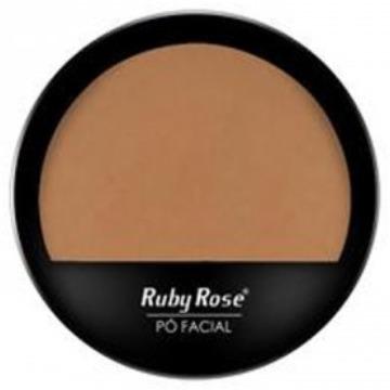 180215 Pó Compacto Facial PC015 Ruby Rose 9,4g