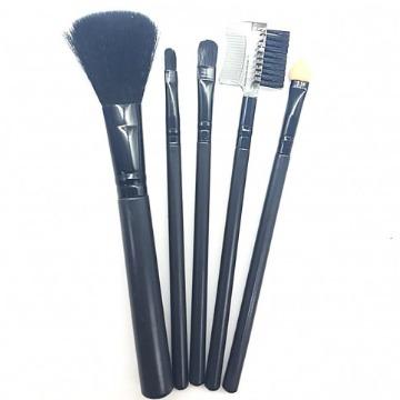 210283 Kit de Pincéis para Maquiagem 5 Unidades