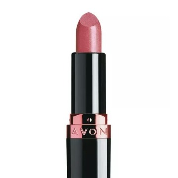 105496 Batom True Color FPS 15 Rosa Prisma Metalizado Avon