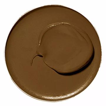 623882 Base Compacta Ideal Face Múltipla Ação Marrom Café 9 FPS 15 Refil Avon 9g