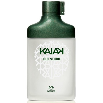 22557 Colônia Kaiak Aventura Natura 100ml