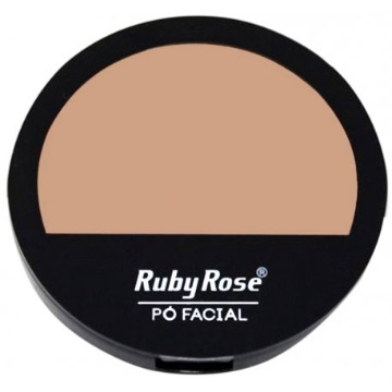 180203 Pó Compacto Facial PC02 Ruby Rose 9,4g