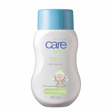 504023 Shampoo 2 em 1 Care Baby Avon 200ml