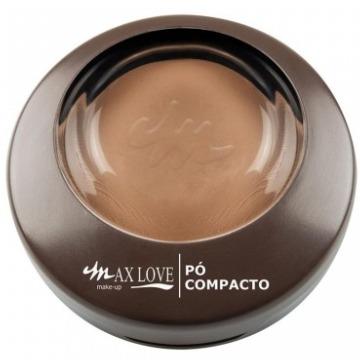 346203 Pó Compacto Facial Cor 25 Max Love 11g