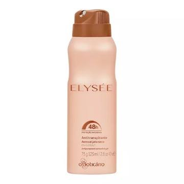29096 Desodorante Aerossol Elysée Boticário 75g