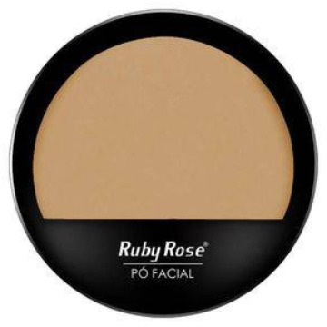 180204 Pó Compacto Facial PC20 Ruby Rose 9,4g