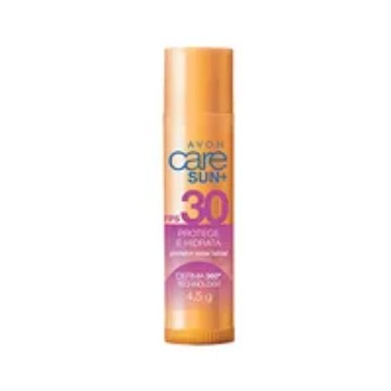 509675 Protetor Solar Labial Avon Care Sun+ FPS 30 4,5g