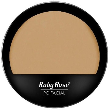 180201 Pó Compacto Facial PC03 Ruby Rose 9,4g