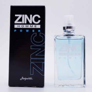 11005 Colônia Zinc Power Jequiti 25ml