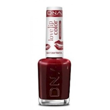 213554 Batom Love Lip Color Red DNA