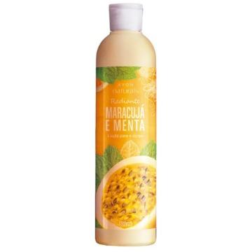 49165 Hidratante Naturals Maracujá e Menta Avon 300ml