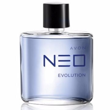 518340 Colônia NEO Evolution Avon 75ml