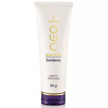 72329 Esfoliante Limpeza Profunda Dermo Etage Neo Eudora 50g