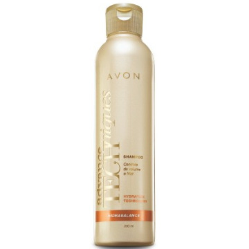 520174 Shampoo Advance Techniques Hidrabalance Avon 400ml