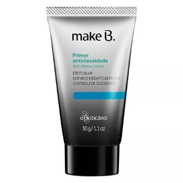 70985 Primer Antioleosidade Make B Boticário 35g