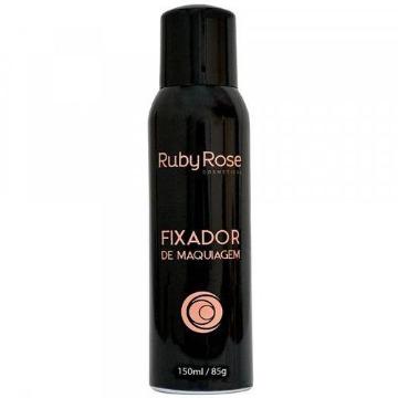 118080 Fixador de Maquiagem Ruby Rose 150ml