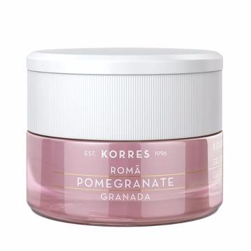 460104 Gel-Creme Hidratante Facial Romã Pele Mista a Oleosa Korres 40g