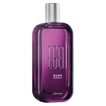 24455 Colônia Egeo Purple Boticário 90ml