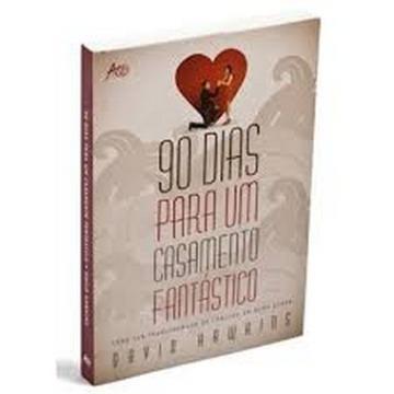 90 DIAS PARA UM CASAMENTO FANTÁSTICO