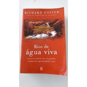 Rios de Água Viva (sebo)