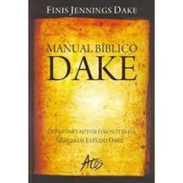 MANUAL BIBLICO DAKE