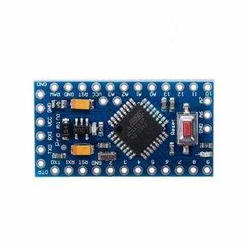 Placa Pro Mini ATmega328P 5V 16MHz, Arduino