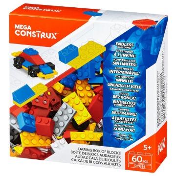 Blocos Mega Construx c/60pcs