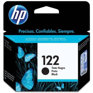 Cartucho de Tinta HP 122 Preto CH561HB - Original