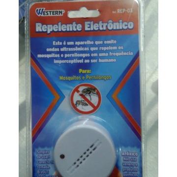 Repelente Eletronico - REP-03