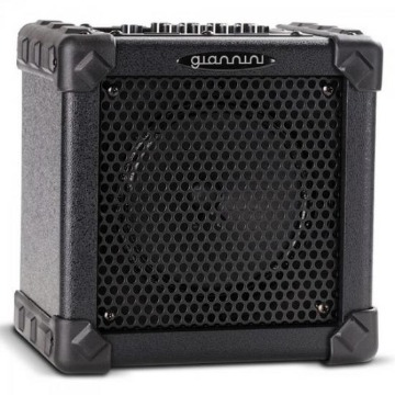 CUBO DE GUITARRA G6 GIANNINI 10 WATTS