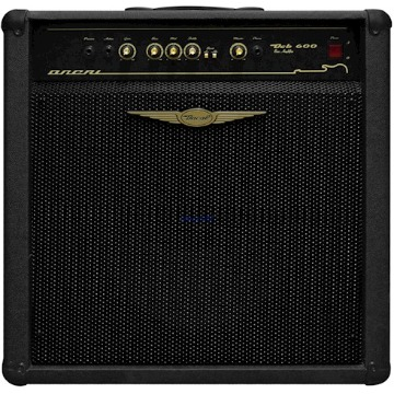 OCB-600-CR BASS AMPLIFIER 200 W RMS