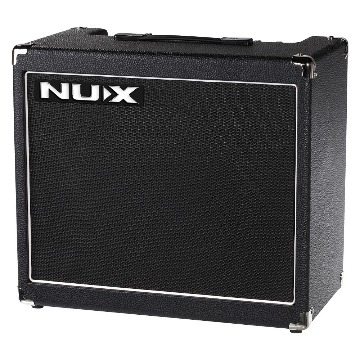 CUBO PARA GUITARRA MIGHTY 50X NUX 220V