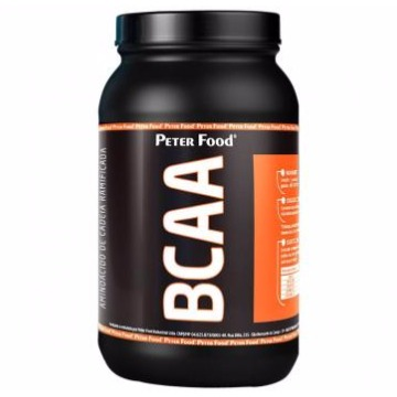 BCAA PETER FOOD 120 TAB