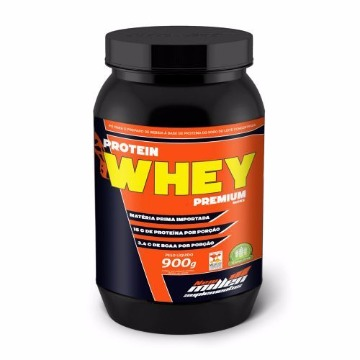 PROTEIN WHEY NEW MILEN CHOCOLATE 900G PT