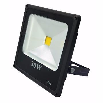REFLETOR LED 30W COB FRIO IP66