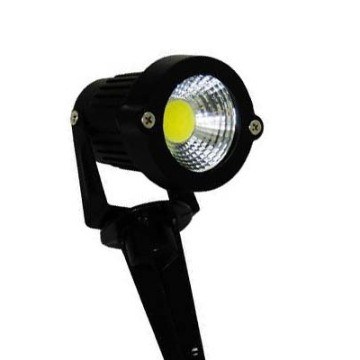 ESPETO JARDIM LED COB 5W VERDE IP65 XLX