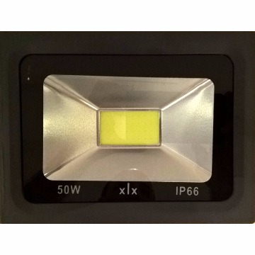 REFLETOR LED 50W COB FRIO IP66