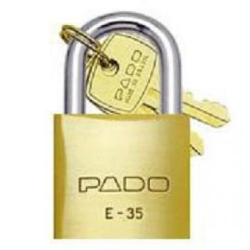 CADEADO 35MM PADO