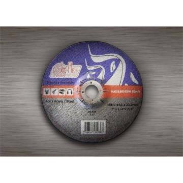 DISCO DESBASTE 7X7/8  DISFLEX