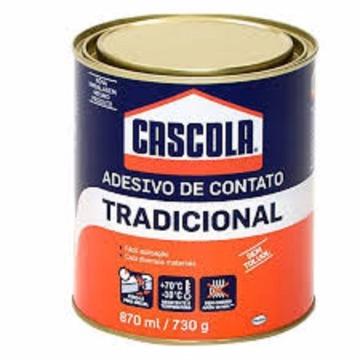ADESIVO CONTATO CASCOLA 730G