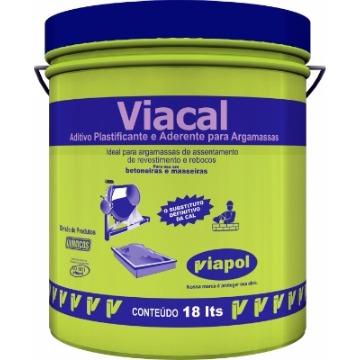 VIACAL 18LTS VIAPOL