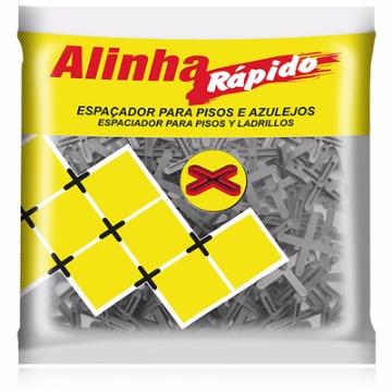 ESPACADOR DE PISOS 5MM ALINHA RAPIDO