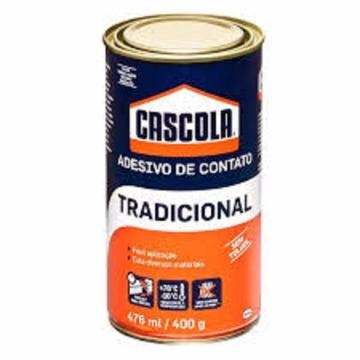 ADESIVO CONTATO CASCOLA 400G