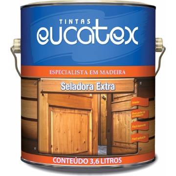 SELADORA EXTRA PARA MADEIRA 900ML EUCATEX