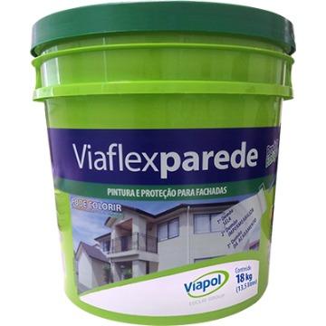 VIAFLEX PAREDE 18LTS VIAPOL